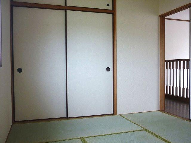 【和室】古賀市小竹戸建