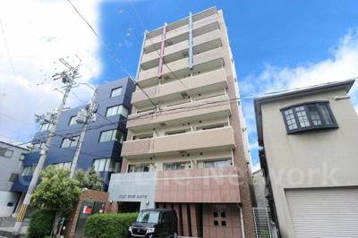 NLC新大阪パート3