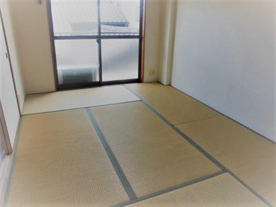 【和室】セジュールK