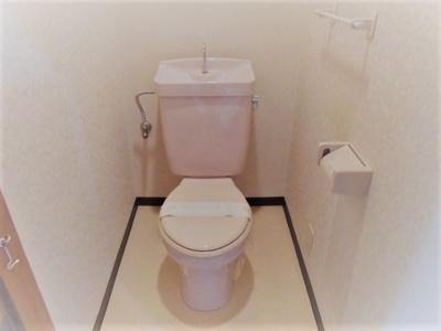 【トイレ】セジュールK