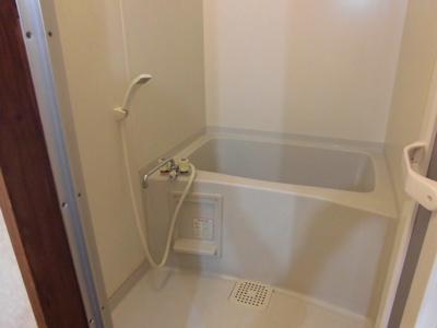 【浴室】セジュールK