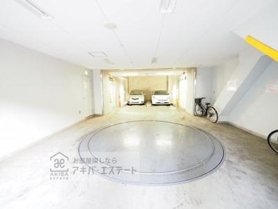 【その他共用部分】プレール・ドゥーク東京EAST Ⅳ RiverSide