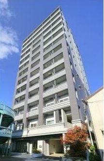 【外観】プレール・ドゥーク東京EAST Ⅳ RiverSide