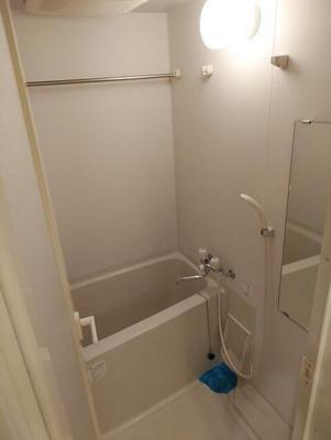 【浴室】プレール・ドゥーク東京EAST Ⅳ RiverSide