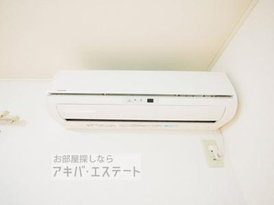 【設備】ベルダ・ビレッジオⅠ