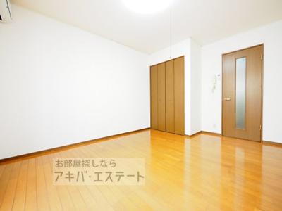 【居間・リビング】ベルダ・ビレッジオⅠ