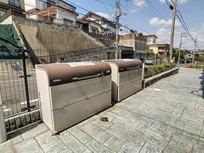 【設備】エスポワール コート/ルーチェ コート ルーチェ コート