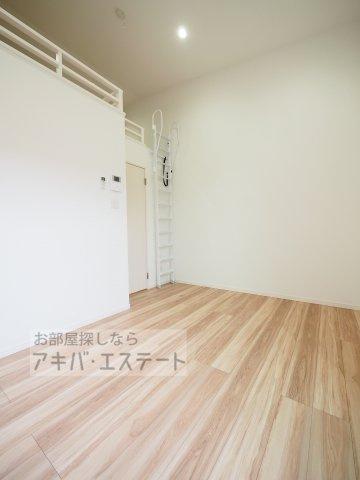 【洋室】スリジエ松戸