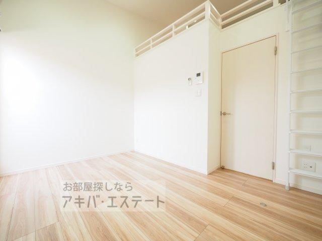【寝室】スリジエ松戸