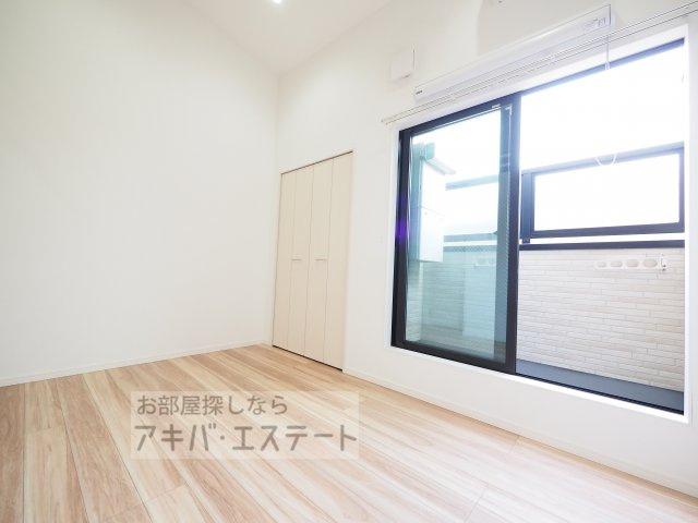 【居間・リビング】スリジエ松戸