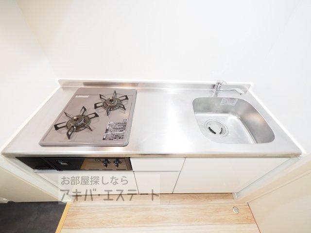 【キッチン】スリジエ松戸