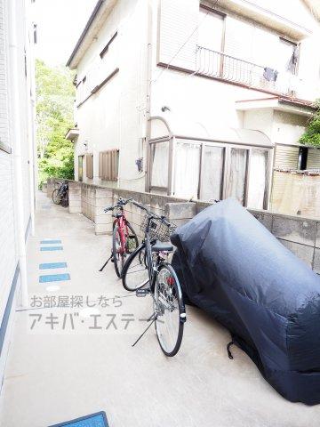【その他共用部分】スリジエ松戸