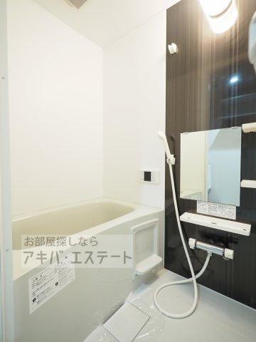 【浴室】スリジエ松戸