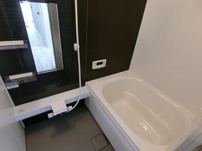 【浴室】松原町4丁目貸家