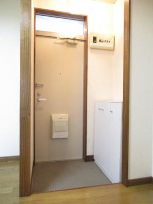 【玄関】パステルハイムスリー瀬川