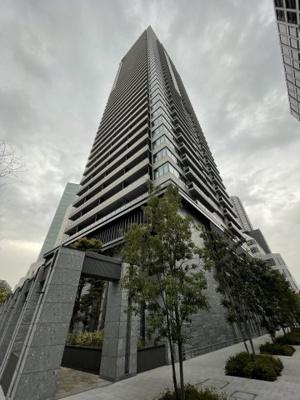 【外観】北浜ミッドタワー
