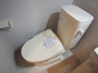 【トイレ】ペルレ