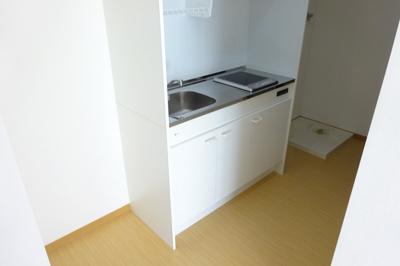【キッチン】カーサニックス