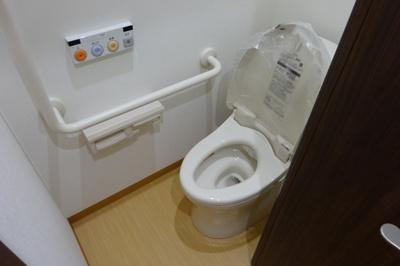 【トイレ】カーサニックス
