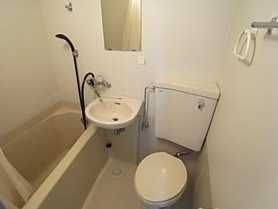 【トイレ】ライオンズマンション神戸