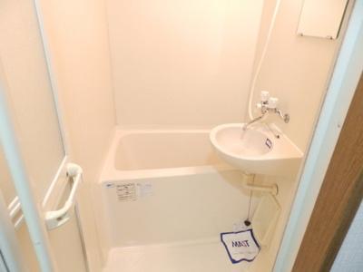 【浴室】六甲ひのき