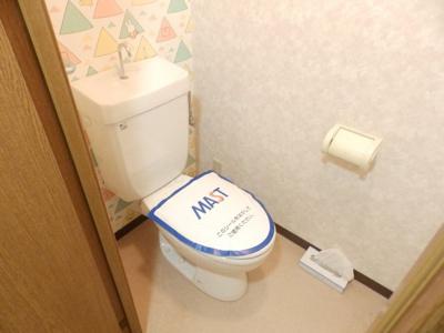 【トイレ】六甲ひのき