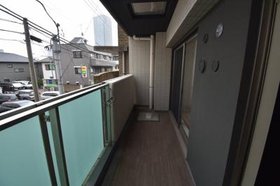 赤坂の低層高級マンション