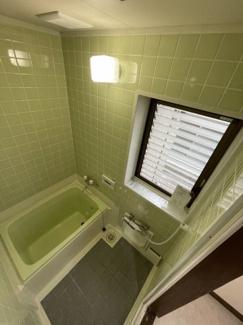 【浴室】千葉市中央区大巌寺町 中古一戸建て 京成千原線大森台駅