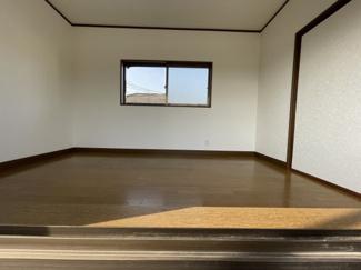 2階洋室(約6.0帖)