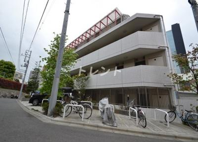 【外観】F.S.C.新宿マンション