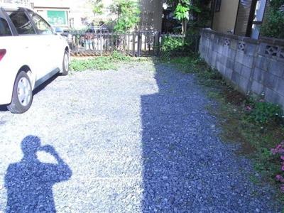 【外観】真鍋6丁目安田駐車場Ⅱ