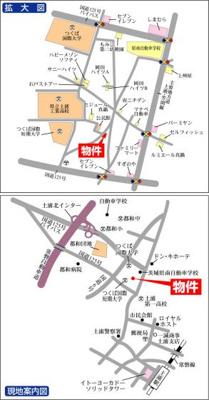 【その他】真鍋6丁目安田駐車場Ⅱ