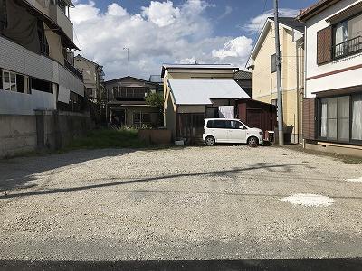 【その他】東岩崎駐車場