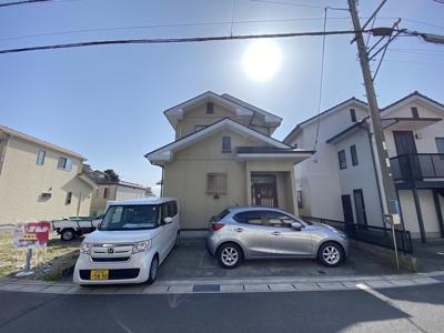 【外観】三島市富士ビレッジ土地
