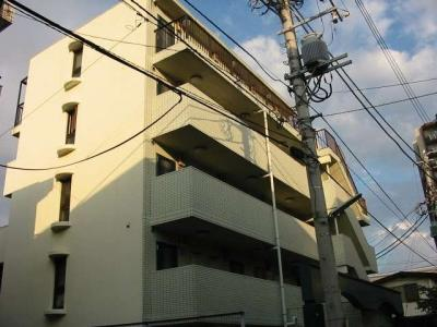 東急東横線「大倉山」駅から徒歩圏内のマンションです。