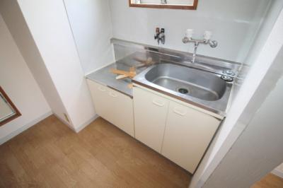 【キッチン】JPアパートメント豊中