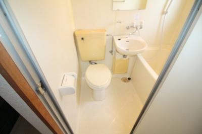 【トイレ】JPアパートメント豊中