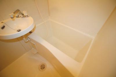 【浴室】キャロル豊中