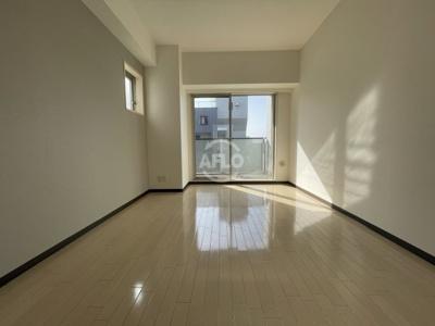 グランドステージ大阪城北 洋室
