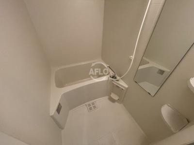 グランドステージ大阪城北 浴室