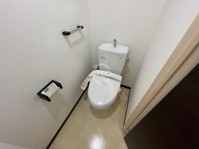 グランドステージ大阪城北 トイレ