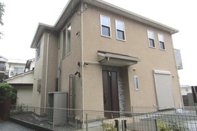 【外観】神戸市垂水区星が丘1丁目 中古戸建