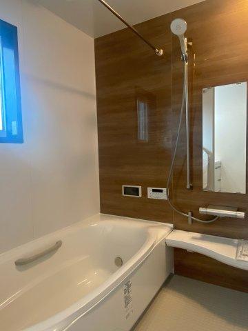 【浴室】新築一戸建て「南足柄市駒形新宿」全6棟/残3棟