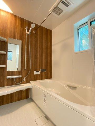 【浴室】新築一戸建て「南足柄市駒形新宿」全6棟/残2棟