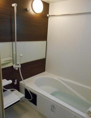 【浴室】イシス イースト