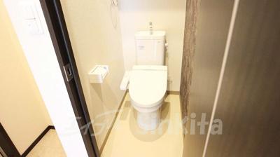 【トイレ】フジパレス東三国1番館