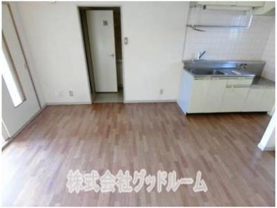 【その他】ブライトハウス串田A棟