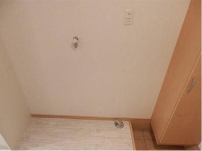 室内洗濯機置き場☆(同一仕様写真)