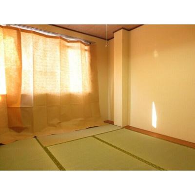 【寝室】メゾンYAMAMOTO