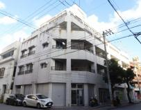 福琉産業ビル前島の画像